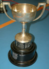 Surrey Sabre Championship Cup/Presented by Vickers-Armstrong Ltd/)Weybridge) S&AC